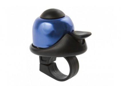 m wave bella modry zvonek
