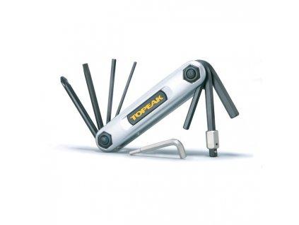 cyklisticke naradi topeak X tool 10