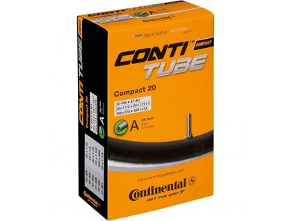 continental duse compact 20