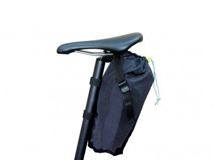 Silný transportní obal na skládací kolo
