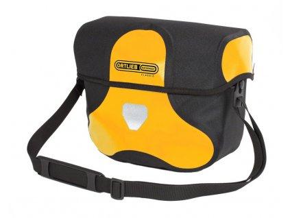 ORTLIEB Ultimate 6M Classic žlutá - brašna na řídítka