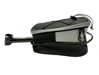 Sport Arsenal brašna pod sedlo s nosičem Art. 490
