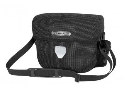 ORTLIEB Ultimate 6M Highvisibility - reflexní taška na řidítka