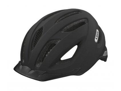 Cyklistická přilba Abus Pedelec velvet black L