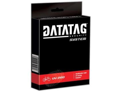 DATATAG bezpečnostní identifikační systém na kola