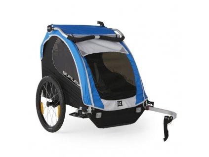 Burley Encore - dětský vozík za kolo