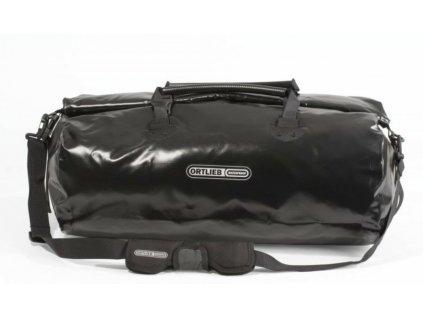 ORTLIEB Rack-Pack S - vodotěsná brašna 24L (černá)