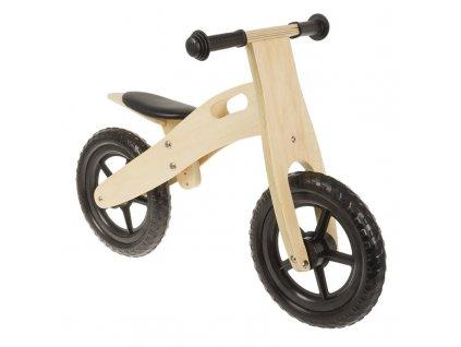 Dětské dřevěné odrážedlo