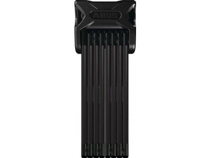 Skládací zámek na kolo Abus Bordo BIG 6000/120 - black