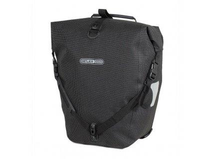 ORTLIEB Back-Roller Highvisibility - zadní reflexní taška