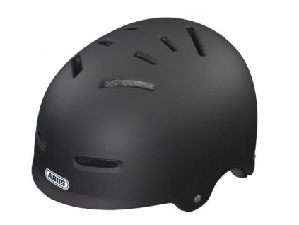 Cyklistická přilba Abus Aven-U velvet black velikost L