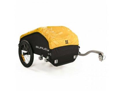 Burley Nomad - cestovatelský nákladní vozík