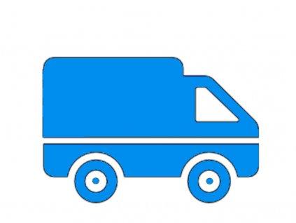 Doprava kola (k přestavbě na elektrokolo)