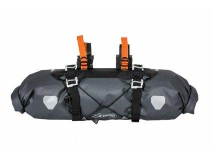 ORTLIEB Handlebar-Pack M, bikepacking řídítková brašna