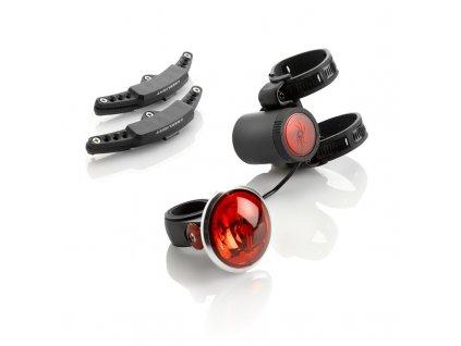 Zadní bezbateriová blikačka Reelight SL520 Flash Backup
