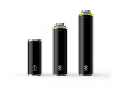 baterie pro elektrosadu pendix edrive