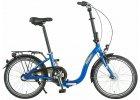 Ostatné skladacie bicykle