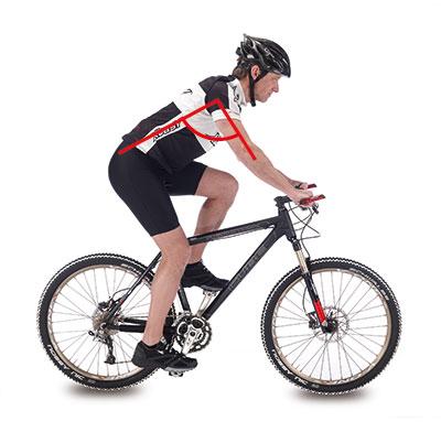 pozice-na-kole-horske