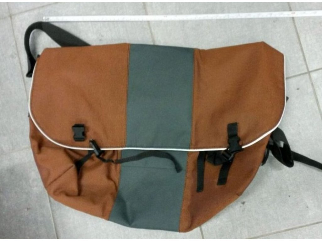 549 taska pro cyklisty messenger bag xxl