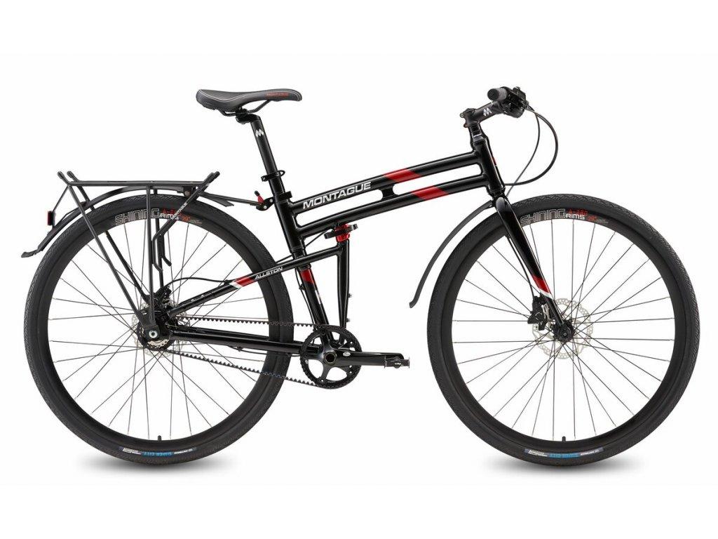 "Skladací trekingový bicykel Montague Allston L 21"" (53 cm)"