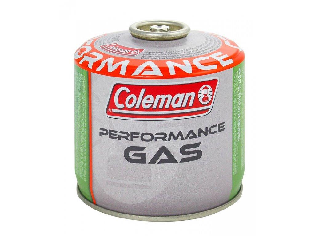 1803 kartuse coleman c300 performance