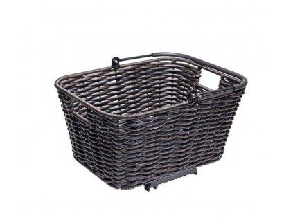 2349 tern market basket nakupni kosik na zadni nosic