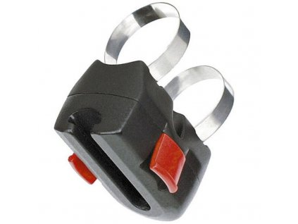 84 twin adapter pro u zamek na kolo klickfix