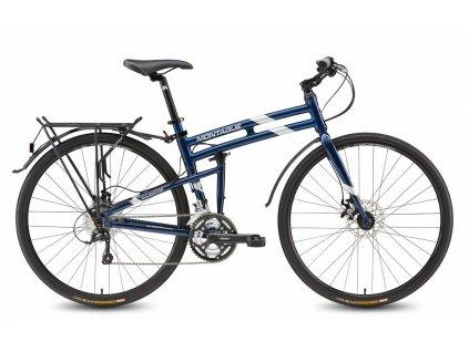 "Skladací trekingový bicykel Montague Navigator L 21"" (53 cm)"