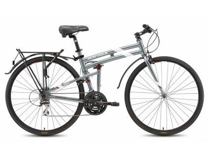 "Skladací mestský bicykel Montague Urban 19"" (48 cm)"