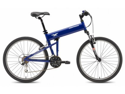 "Skladací horský bicykel Montague Paratrooper Express 20"" (50 cm)"