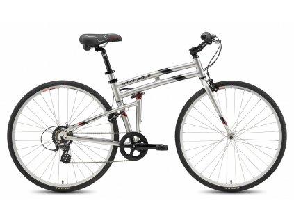"Skladací trekingový bicykel Montague Crosstown M 19"" (48 cm)"