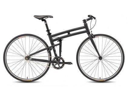 """Skladací mestský bicykel Montague Boston L 21"""" (53 cm)"""