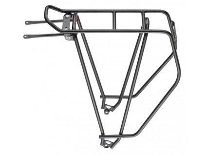zadni ocelovy nosic na kolo