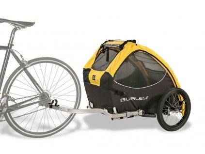 2682 burley tail wagon vozik za kolo pro psa