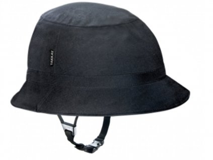 4977 cyklisticka helma yakkay tokyo black rain