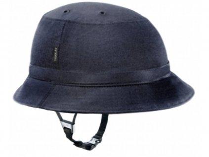 4974 cyklisticka helma yakkay tokyo denim