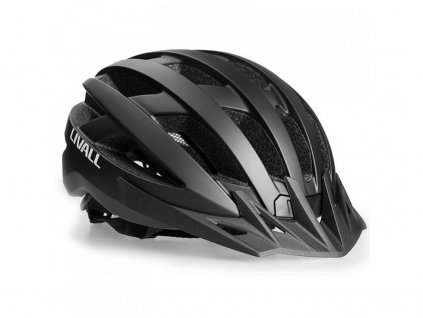 120 cyklisticka smart prilba livall mt1 cerna