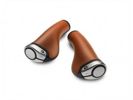 3468 ergonomicke gripy brooks ergon gp1 medove