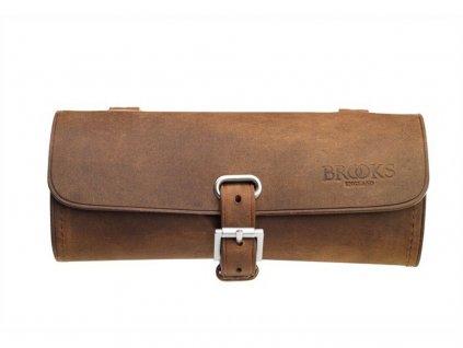 3483 kozena brasna pod sedlo brooks challenge tool bag aged