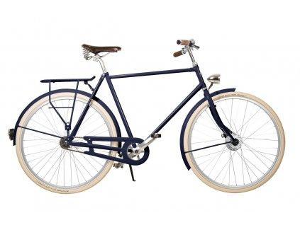 4944 panske mestske retro kolo kolos no 2 modre