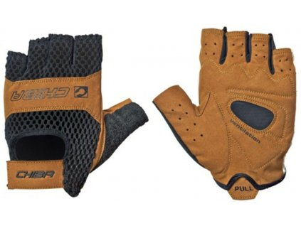 2961 rukavice chiba retro velikost l