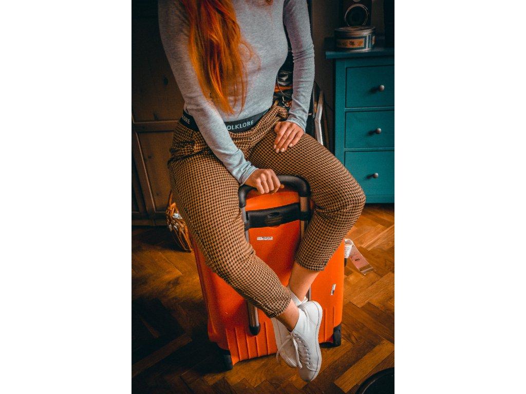 Kalhoty Ginger