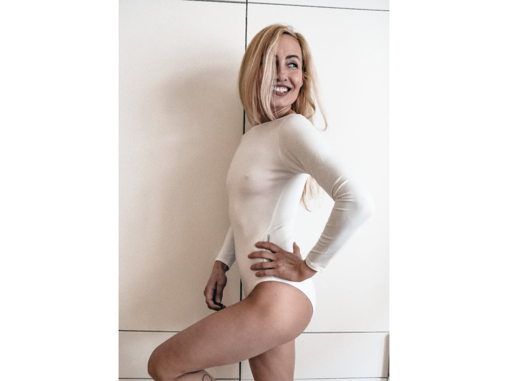 Body Long Sleeve