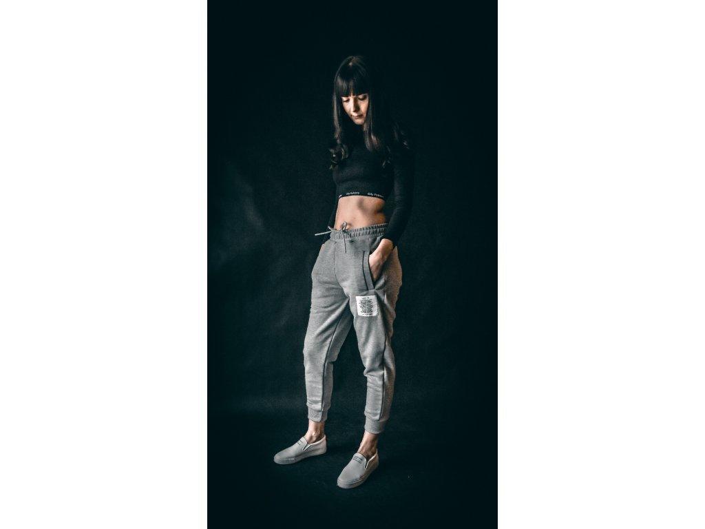 City Traveller - Sweatpants / 4 barvy