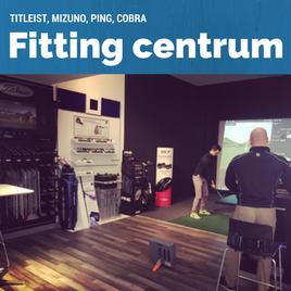 Fitting centrum Praha