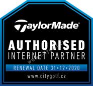 CityGolf Autorizovaný online prodejce TaylorMade
