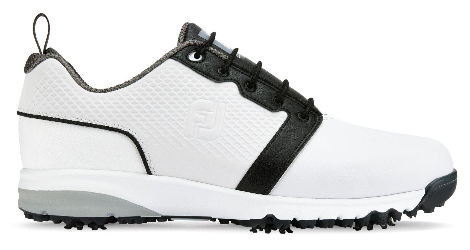 Výprodej golfové obuvi