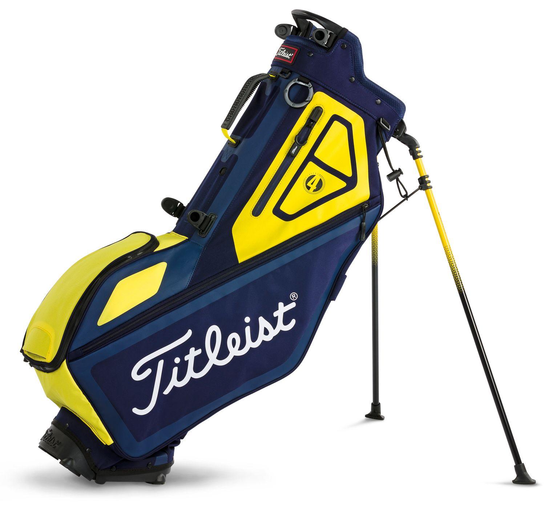 Výprodej golfových bagů