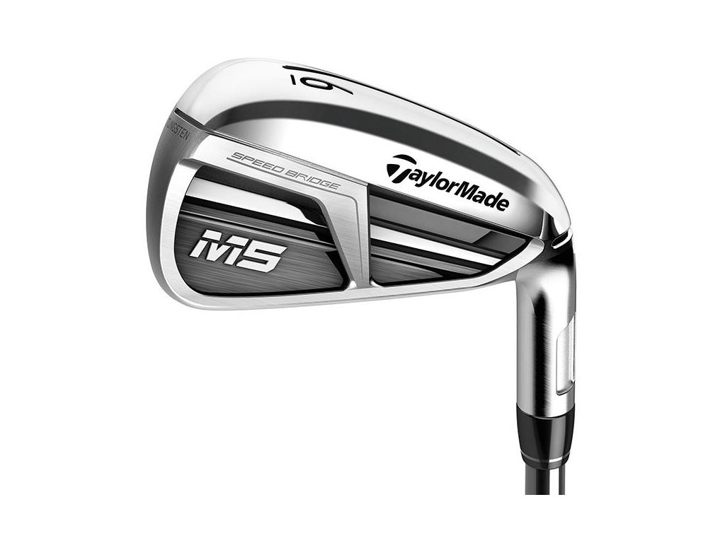 TaylorMade M5, železa