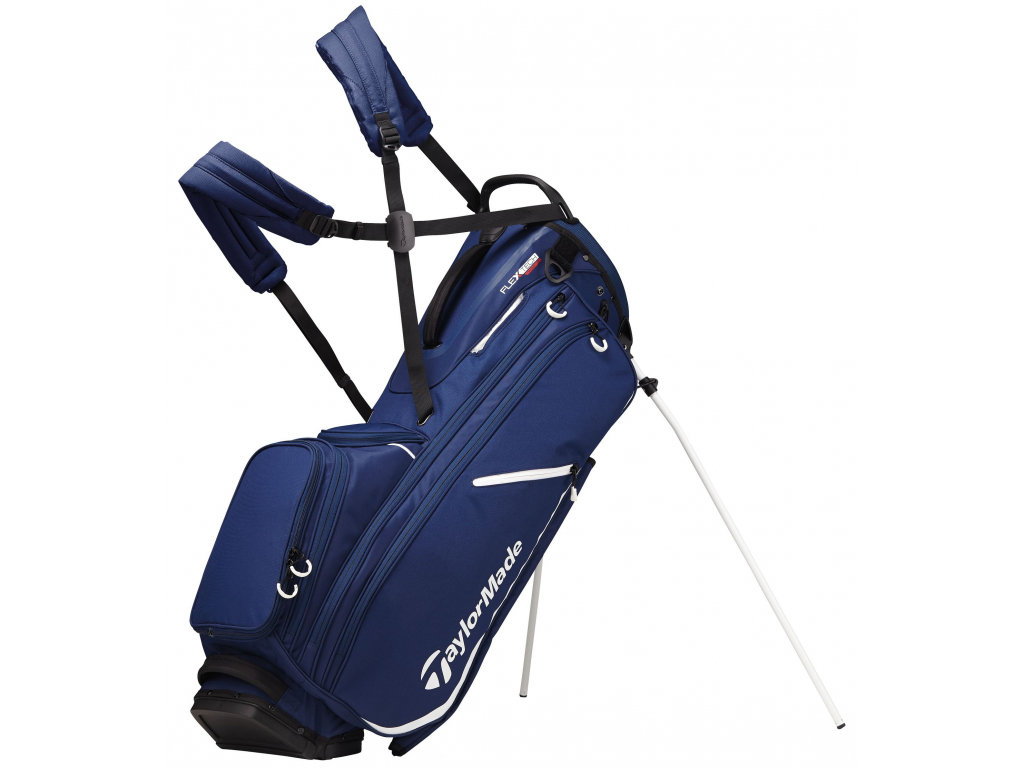 TaylorMade FlexTech Crossover, Navy, White